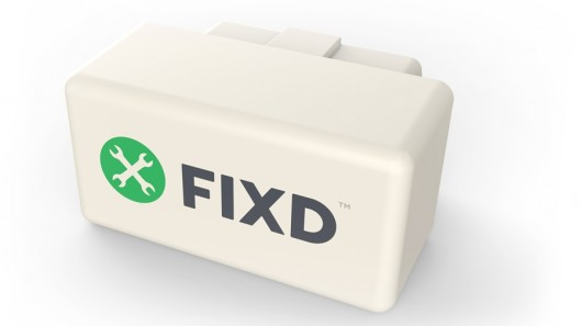 Fixd App for cars4