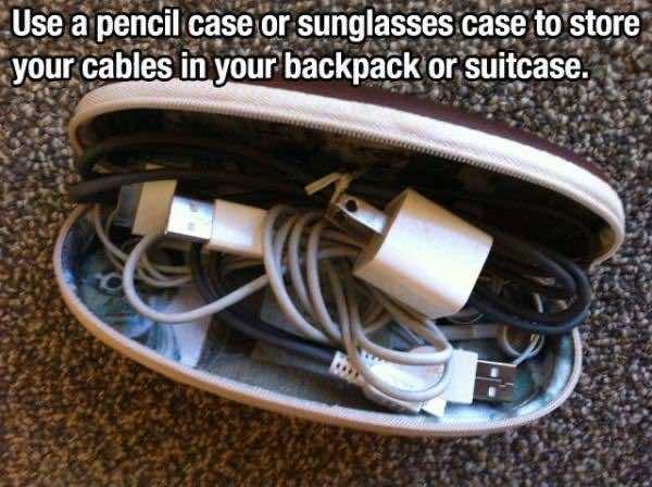 Genius life hacks (8)