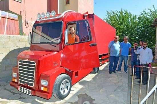 IMES - The DIY Truck3