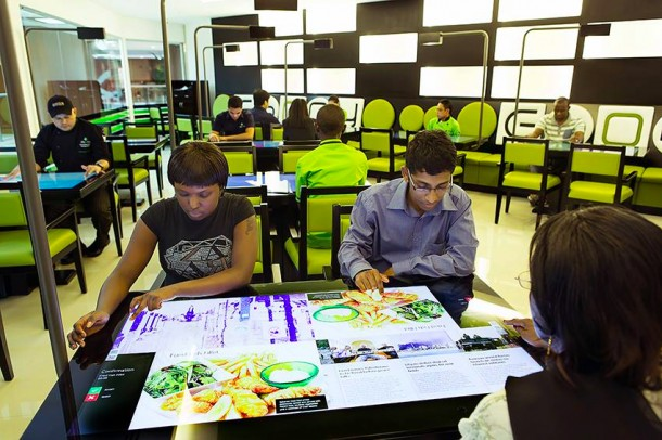 Interactive Restaurant Technology5