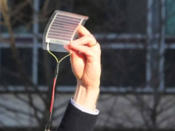 Invisible Solar Panels – The Future2
