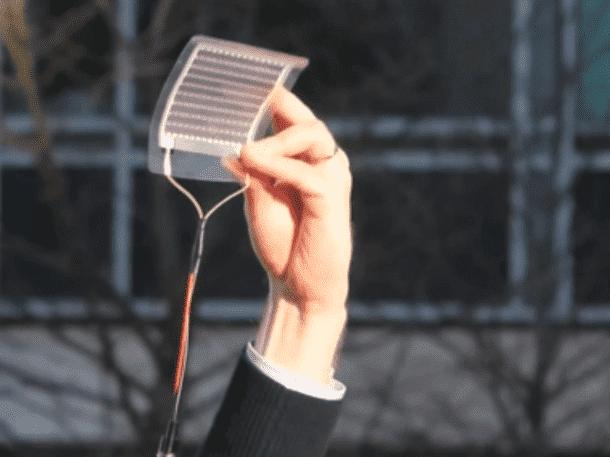 Invisible Solar Panels – The Future2