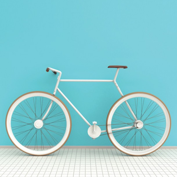 Kit Bike Lucid Design