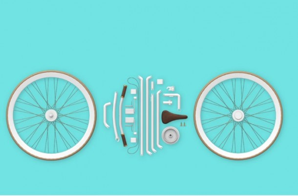 Kit Bike Lucid Design3