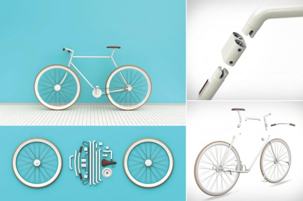 Kit Bike Lucid Design7