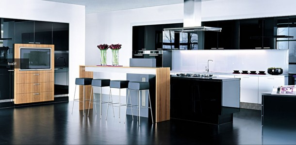 Kitchen design ideas (1)