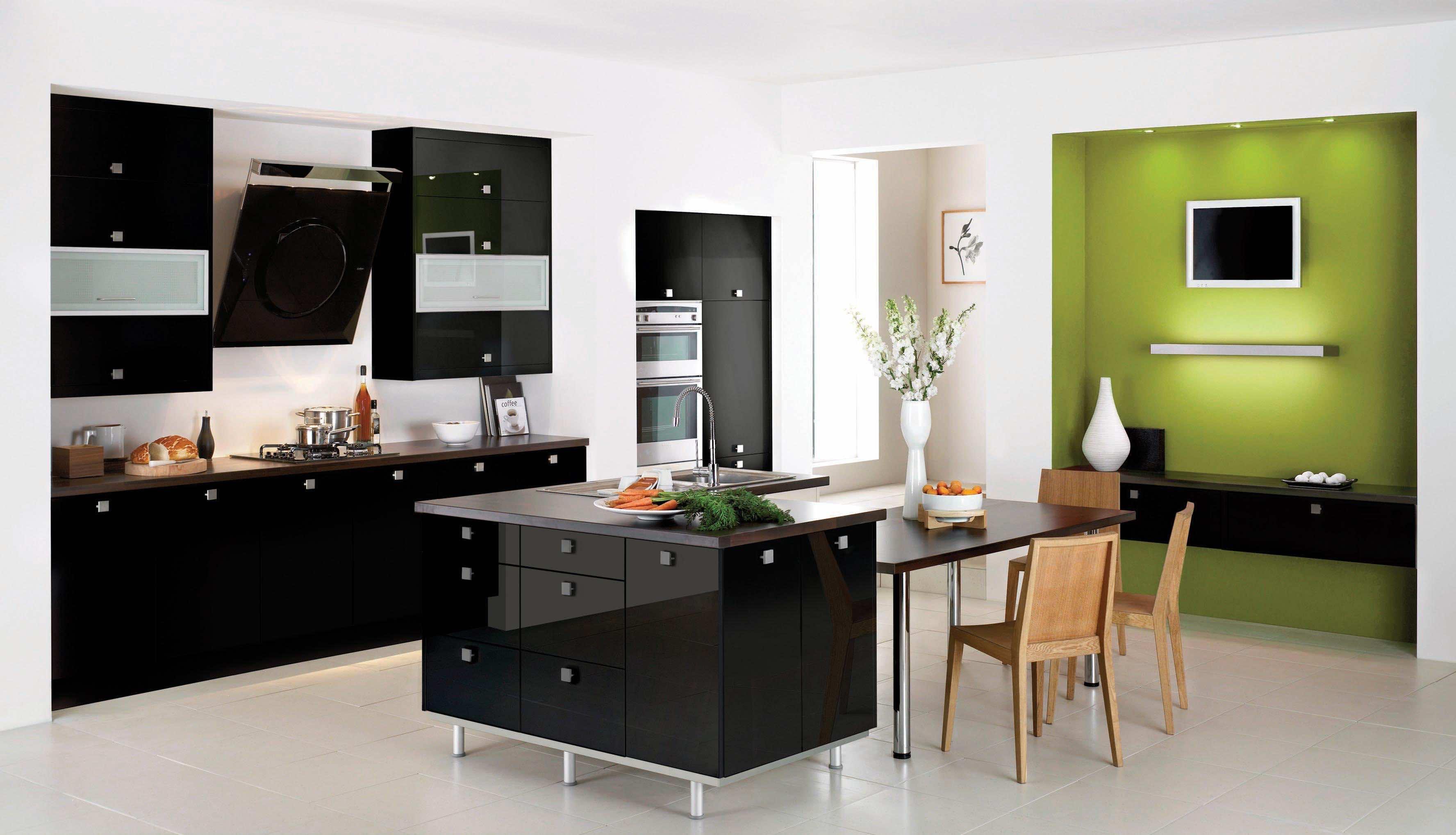 kitchen design ideas 14 - Kitchens Design Ideas
