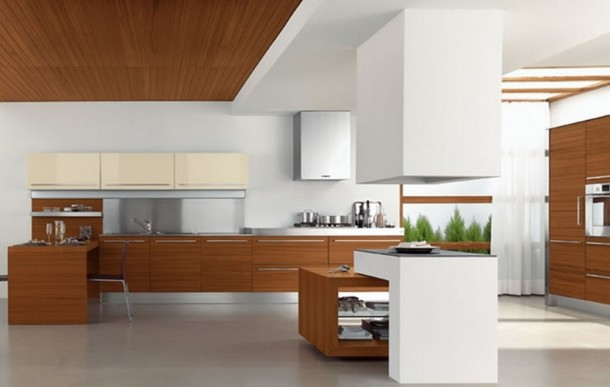 Kitchen design ideas (16)