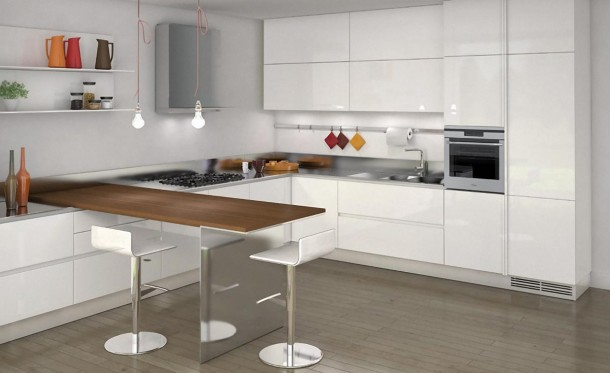 Kitchen design ideas (2)
