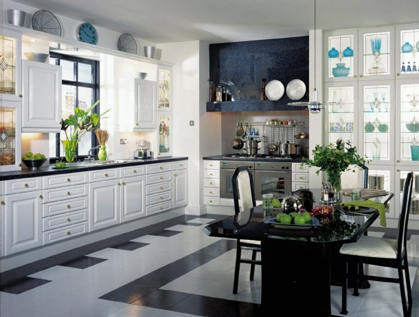 Kitchen design ideas (22)