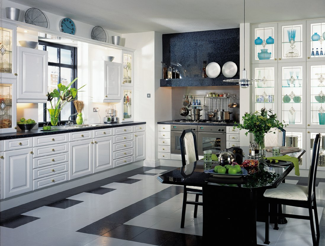 25 kitchen design ideas for your home Best white kitchen ideas