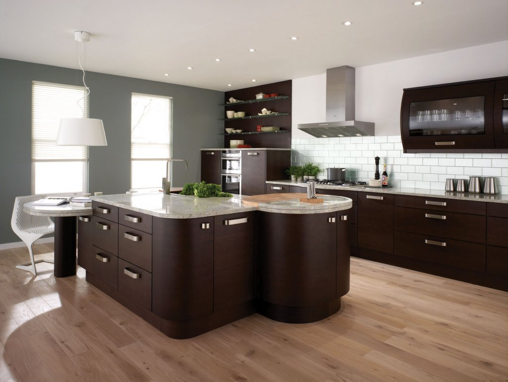 25 kitchen design ideas for your home kitchen ideas Kitchen design ideas 3