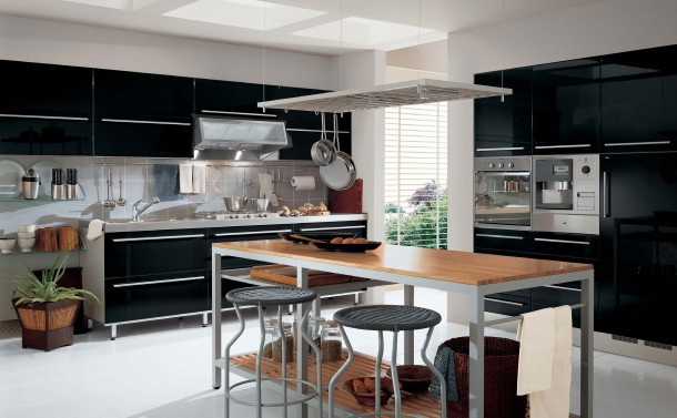 Kitchen design ideas (5)