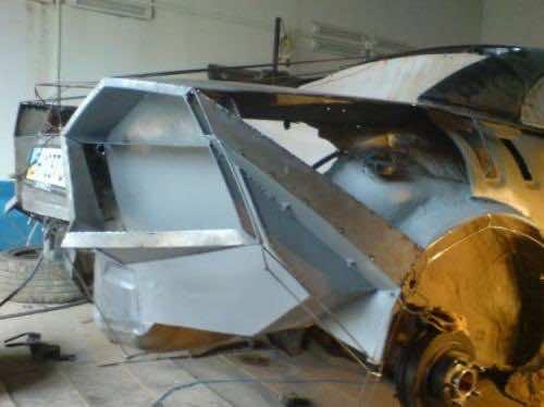 Mitsubishi to Lamborghini15