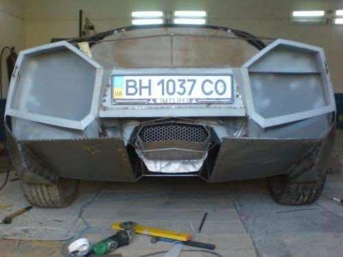 Mitsubishi to Lamborghini16