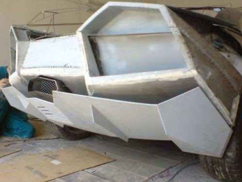 Mitsubishi to Lamborghini18