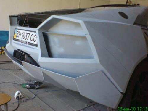 Mitsubishi to Lamborghini19