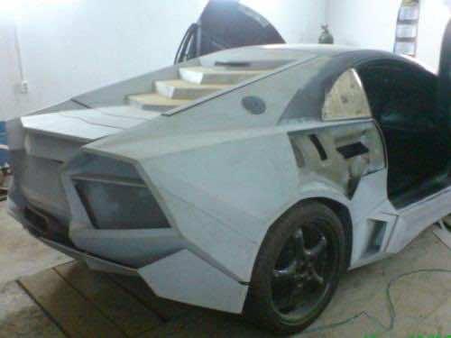 Mitsubishi to Lamborghini20