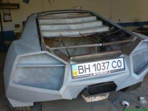 Mitsubishi to Lamborghini21