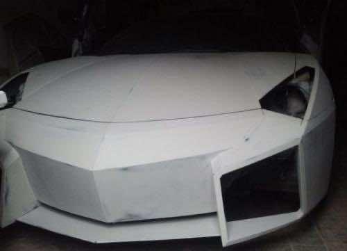 Mitsubishi to Lamborghini29