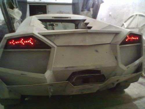 Mitsubishi to Lamborghini30