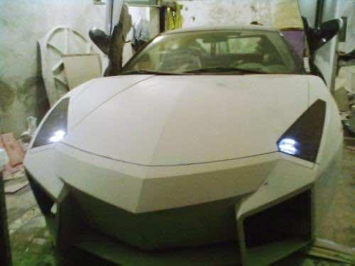 Mitsubishi to Lamborghini32