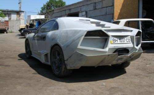 Mitsubishi to Lamborghini36