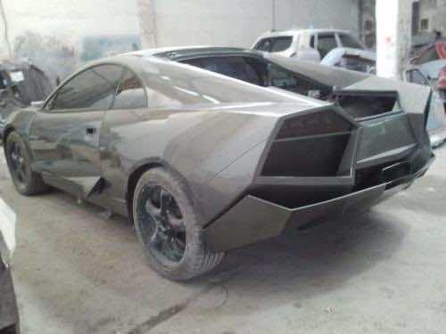 Mitsubishi to Lamborghini37