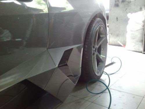 Mitsubishi to Lamborghini42