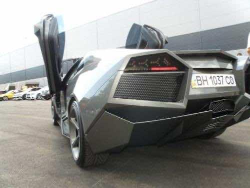Mitsubishi to Lamborghini46