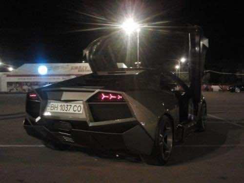 Mitsubishi to Lamborghini50