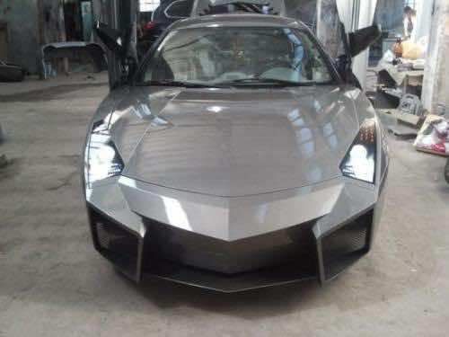 Mitsubishi to Lamborghini51