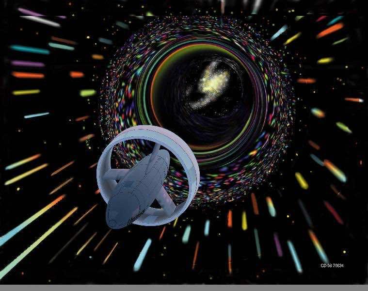nasa breakthrough propulsion physics program - photo #43