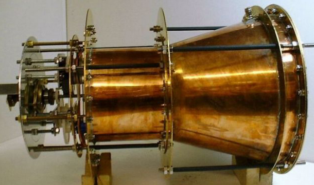 NASA All set to Change the Space Travel by Quantum Vacuum Plasma Thruster4