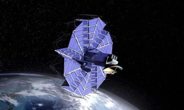 Origami inspired Solar panel2
