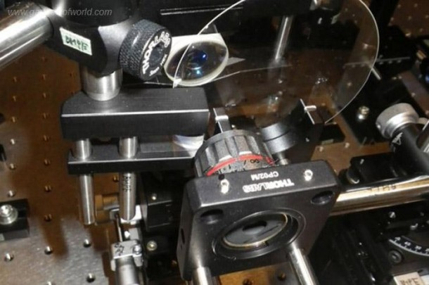 STAMP – World's Fastest Camera Capable of 4.4 Trillion FPS6