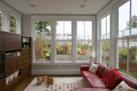 SUNROOM DESIGN IDEAS (11)