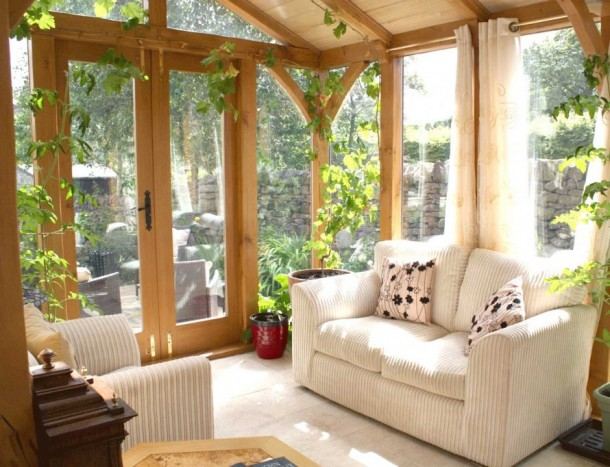 SUNROOM DESIGN IDEAS (14)