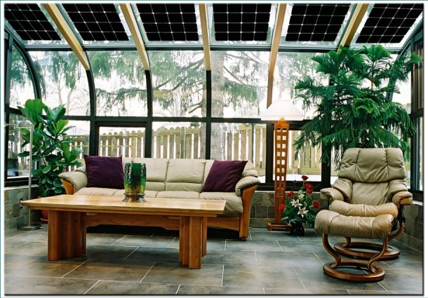 SUNROOM DESIGN IDEAS (20)
