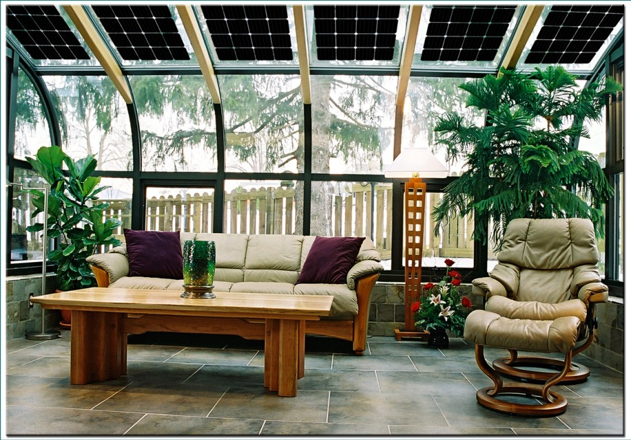 25 awesome ideas for a bright sunroom In room designs
