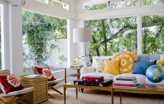 SUNROOM DESIGN IDEAS (6)