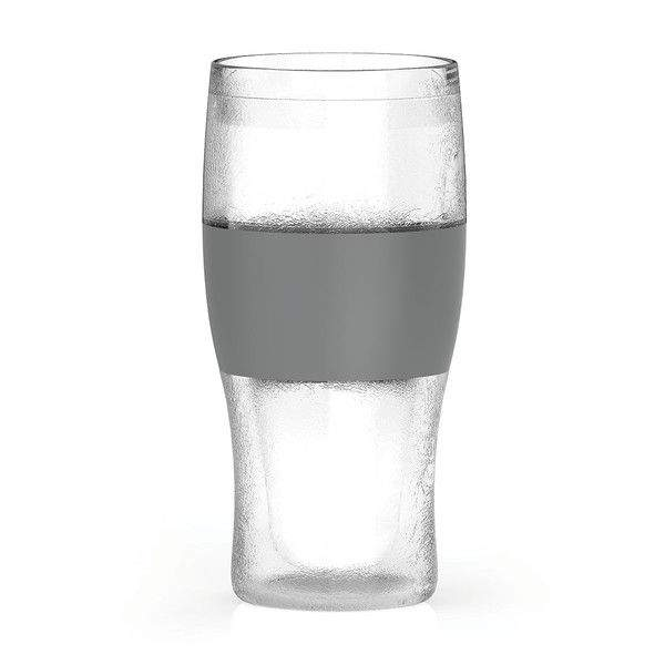 Self-Chilling Glass for Your Drinks4