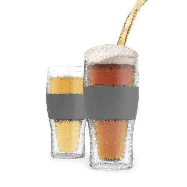 Self-Chilling Glass for Your Drinks5