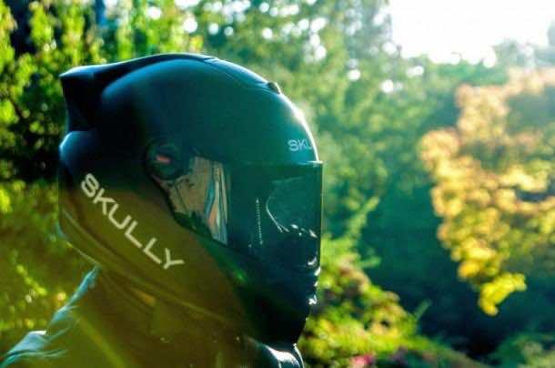 Skully AR-1 4