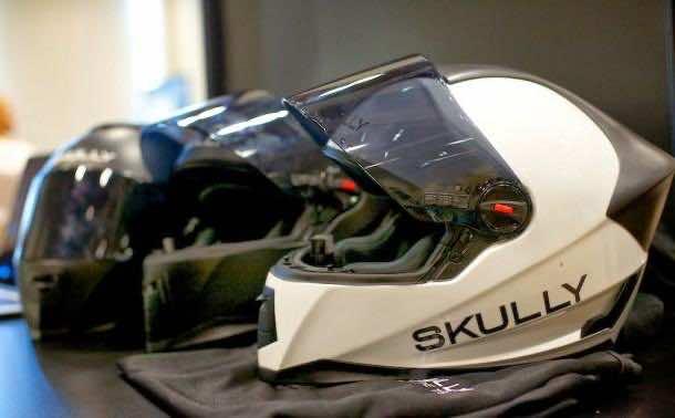Skully AR-1 5