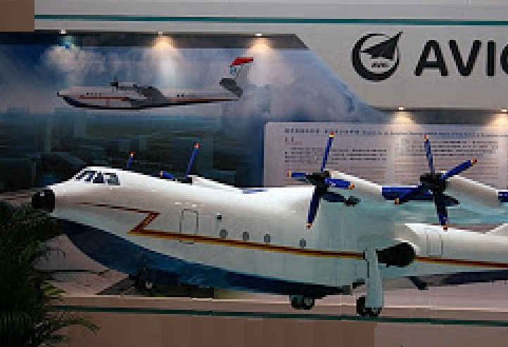 TA-600 by China Aviation Industry General Aircraft2