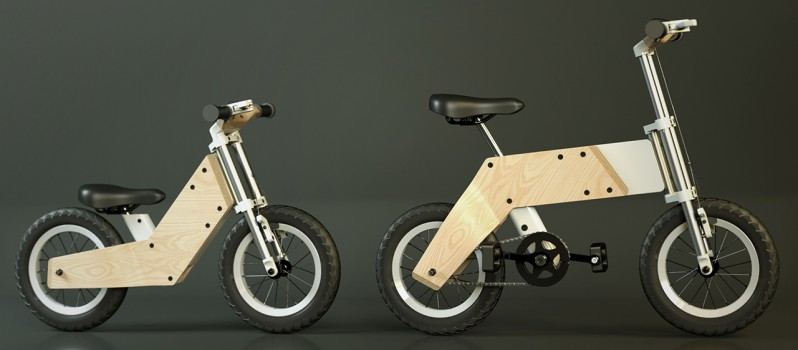 The Bike Miilo