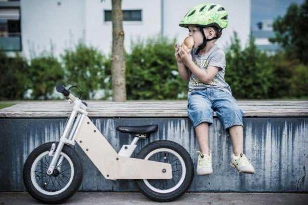 The Bike Miilo3