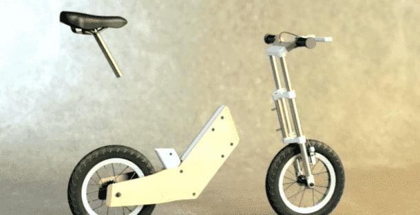 The Bike Miilo5
