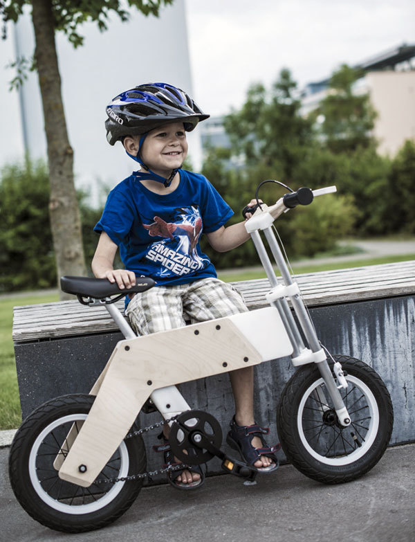 The Bike Miilo6